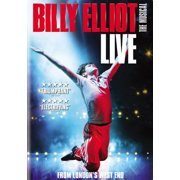 Billy Elliot: The Musical Live by Universal