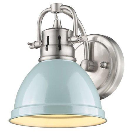 Golden Lighting Duncan 3602-BA1 Wall Sconce