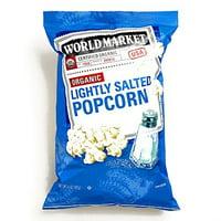 Lightly Salted Popcorn 5 oz each (5 Items Per Order)