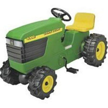 John Deere Pedal Tractor (Toy Ride On Tractor John Deere 46394 )