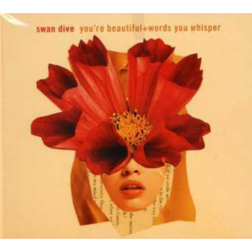 You're Beautiful / Words