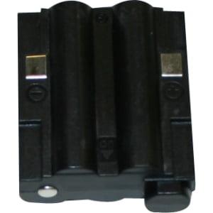 Dantona Replacement FRS/GMRS Battery 6 Volt Nickel Metal Hydride Replacement FRS/GMRS Battery for Midland BATT 5R