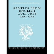 Samples from English Cultures - eBook
