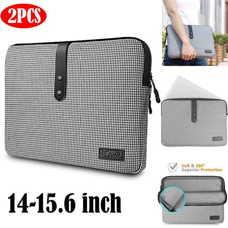 14 - 15.6 Inch Laptop Sleeve Case Protective Bag c12afc33fe