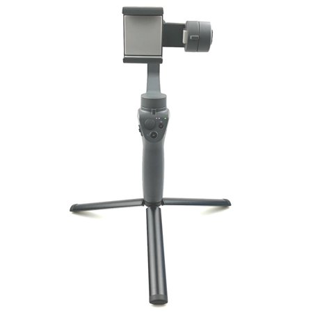 Lightweight Stabilizers Tripod Mounts Gimbal Holder For DJI OSMO Mobile 2 (Lighting Gimbal Ring)