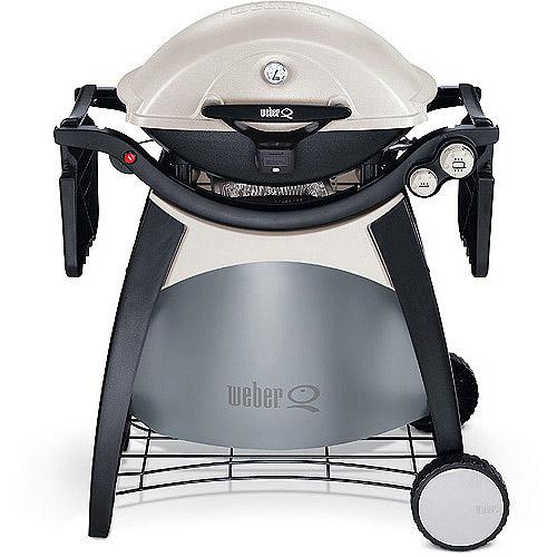Weber Q 320 2 Burner Gas Grill