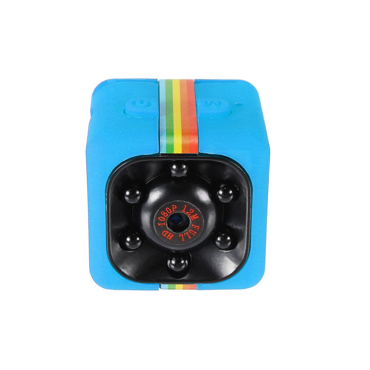 SQ11 Full HD 1920 x 1080P Mini Car Hidden DVR Camera Dash Cam Nanny DV Video Recorder Cam infrared Night Vision Motion Detection