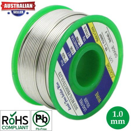 Lead Free Solder Wire Sn99.3 Cu0.7 with Rosin Core for Electronic Soldering