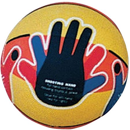 Sportimemax Hands On Basketball