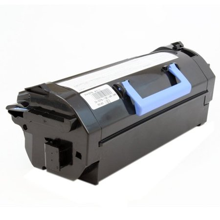 25000PAGE BLACK TONER CARTRIDGE - image 1 de 1