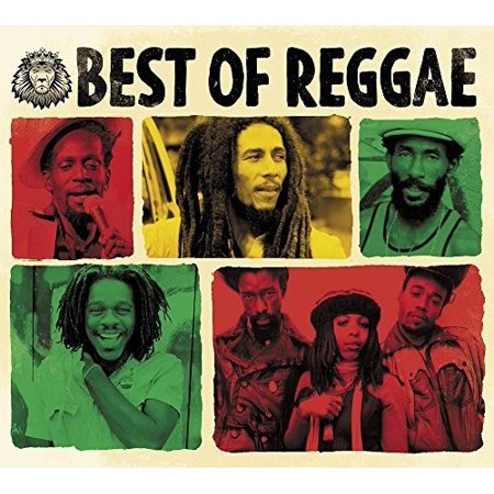 Best of Reggae - Best of Reggae [CD]