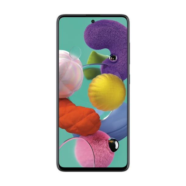 Samsung Unlocked A51 Black 128GB