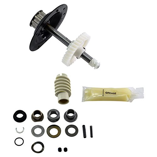 Liftmaster 41A4885-2 Belt Drive Gear and Drive Pully Set