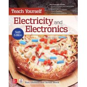 Teach Yourself Electricity and Electronics, Sixth Edition - eBook