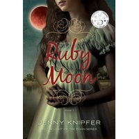 Ruby Moon - eBook