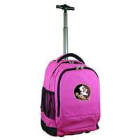 Mojo Licensing Premium Wheeled Backpack - Virginia