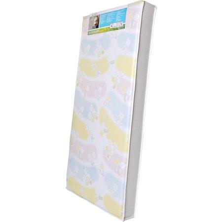 Dream On Me 5 Quot Foam Standard Crib And Toddler Mattress