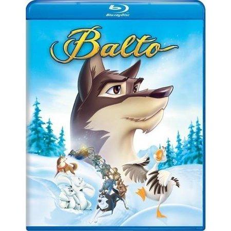 Balto (Blu-ray)