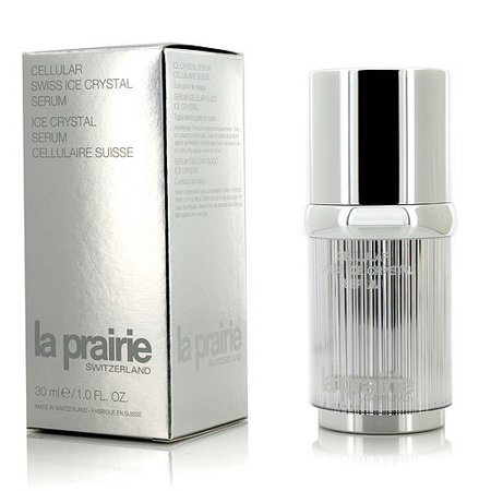 La Prairie by La Prairie - Cellular Swiss Ice Crystal Serum --30ml/1oz -