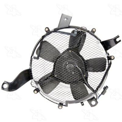 four seasons 75432 a/c condenser fan assembly