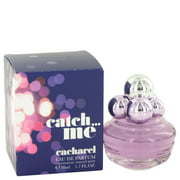 Cacharel Catch Me Eau De Parfum Spray for Women 1.7 oz