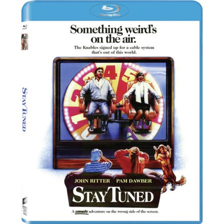 Stay Tuned (Blu-ray) - Bernies Tune