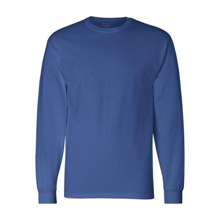 0fe2c29b820f Champion - Champion T-Shirts - Long Sleeve Long Sleeve T-Shirt CC8C -  Walmart.com