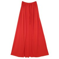 "SeasonsTrading 39"" Red Cape Halloween Costume Accessory"