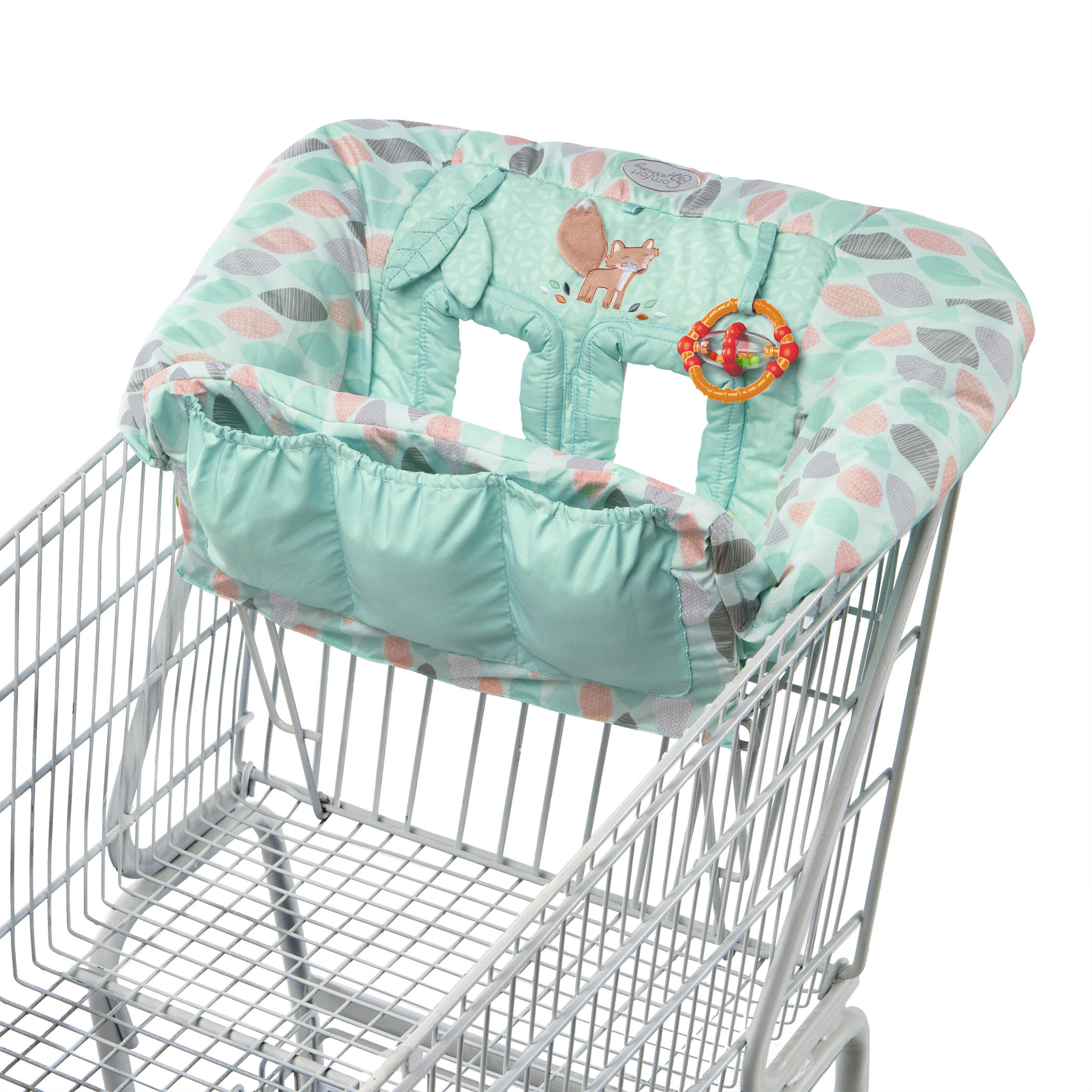 Comfort & Harmony Playtime Cozy Cart Cover