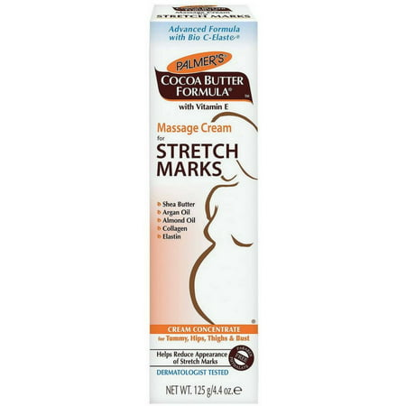 Palmer's Cocoa Butter Formula Massage Cream For Stretch Marks 4.40 (Cocoa Butter Cream For Stretch Marks During Pregnancy)