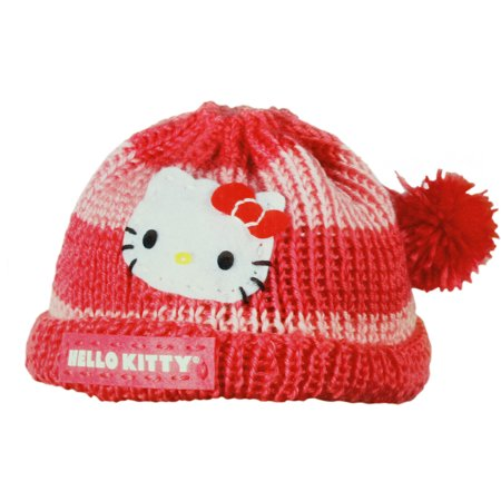 Sanrio - Sanrio Hello Kitty Knit a Hello Kitty Hat Creation Kit -  Walmart.com 0dcf65bc7e7