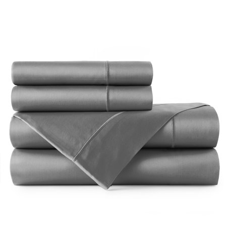 Casa Platino 600 Thread Count 100% Egyptian Cotton Sheet Set - image 1 of 3