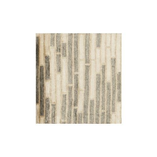 Surya Platinum Parchment/Icicle Rug