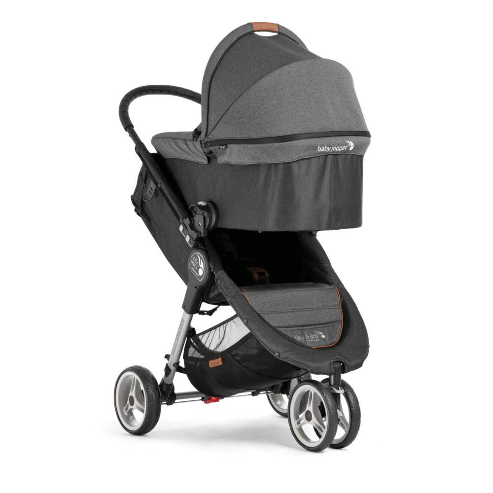 Baby Jogger Deluxe Pram Bassinet for City Mini GT Stroller Anniversary Edition