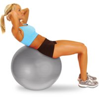 CAP Fitness Stability Ball (Assorted Sizes)