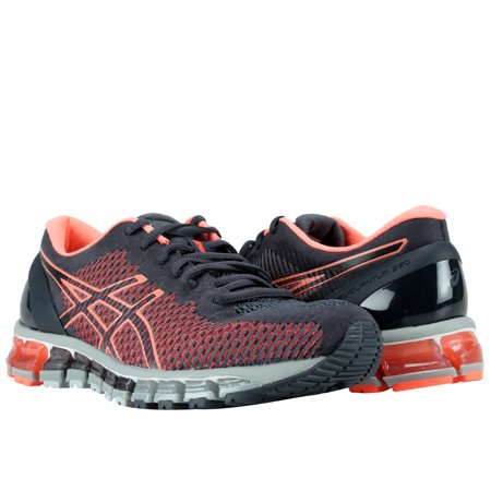 new arrival 625d5 561f0 Asics Gel-Quantum 360 CM India Ink/Coral/Grey Women's Running Shoes  T6G6N-5806