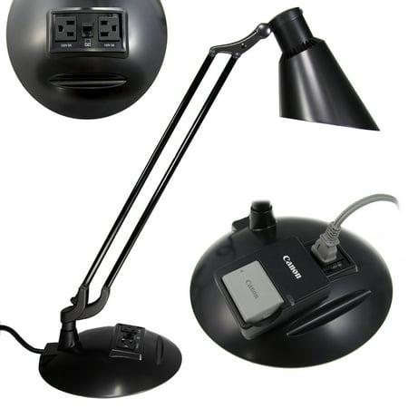 diffrient technology desk lamp task work light with built. Black Bedroom Furniture Sets. Home Design Ideas