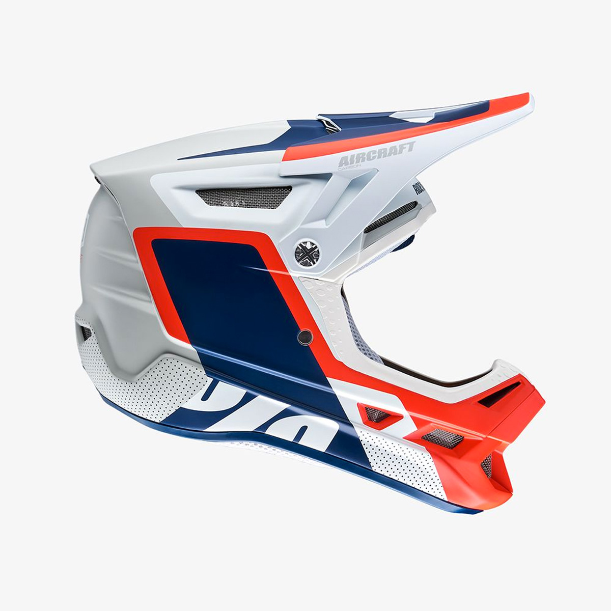 100% Percent 2018 Aircraft MIPS DH Bicycle Helmet - 80002