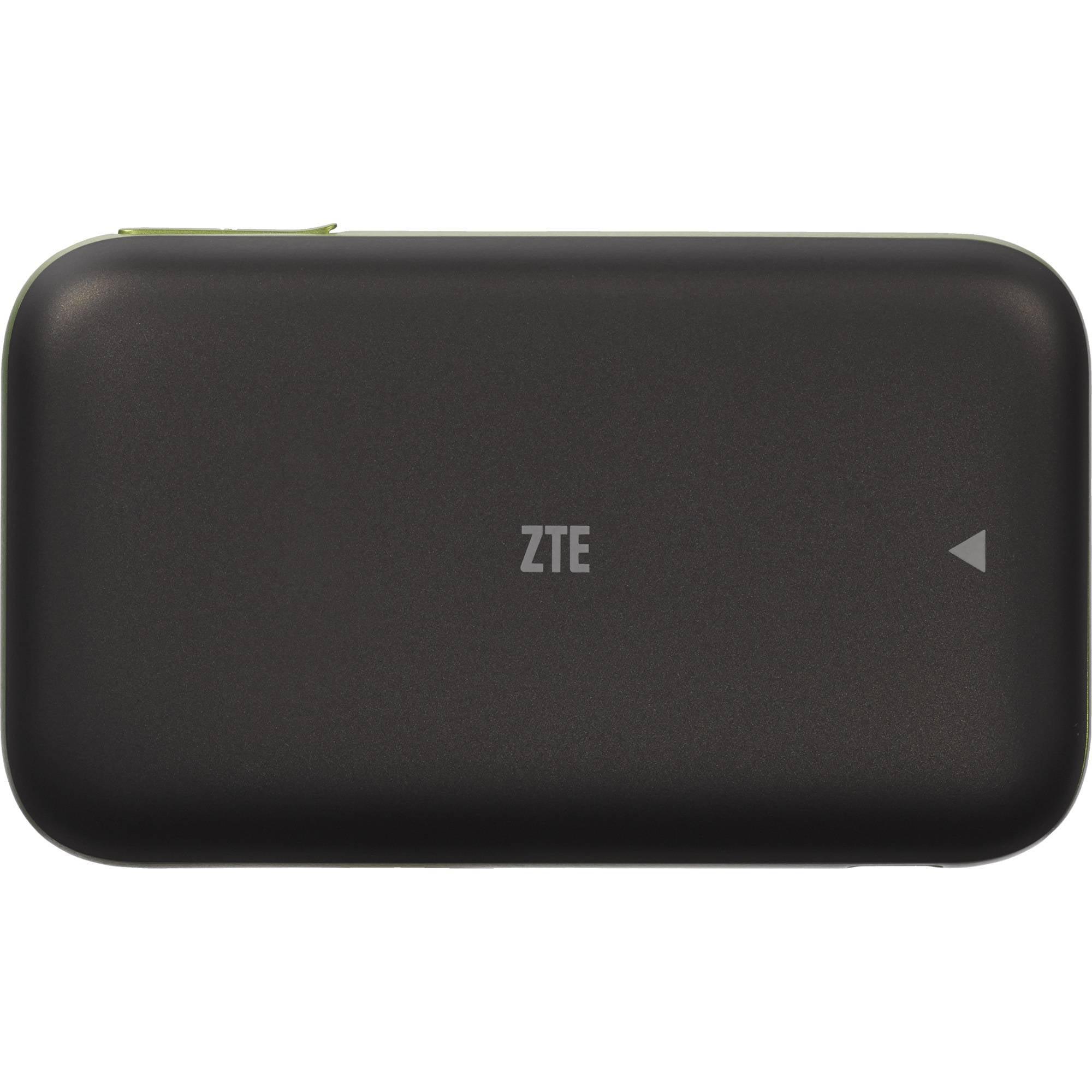 Straight Talk ZTE LTE Mobile Hotspot w/Bonus $15 1GB Data Plan