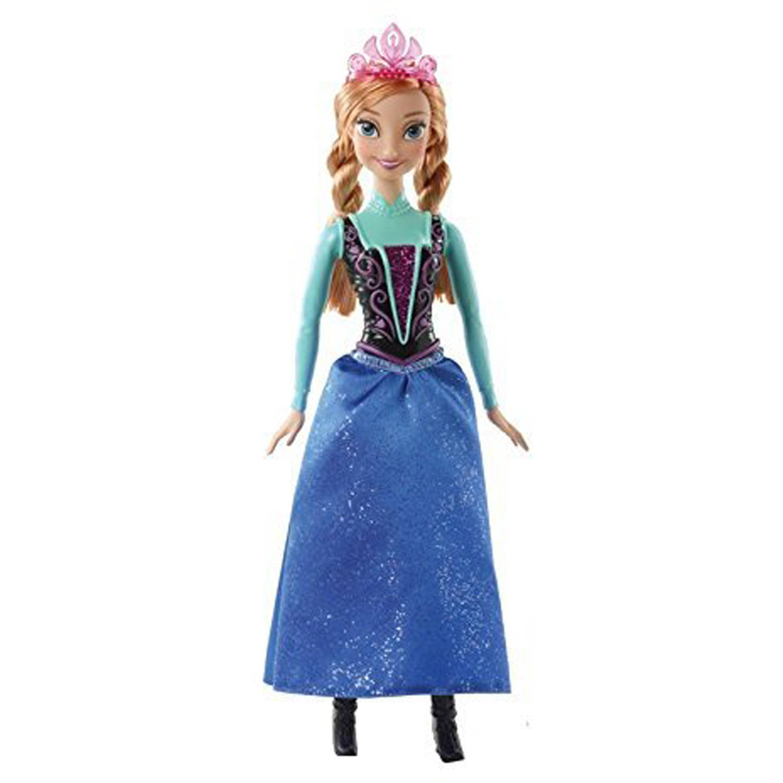 Disney Frozen Sparkle Princess Anna