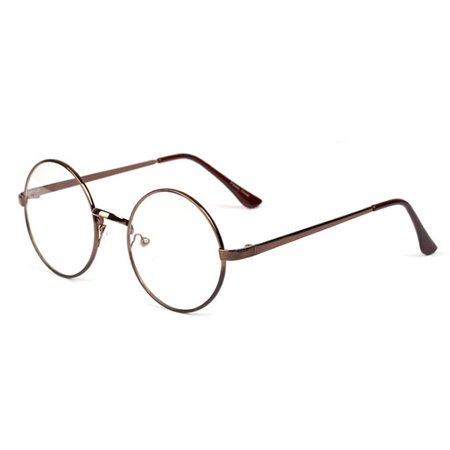 Valentino Optical Frames - Vintage Round Flexible Eyeglasses Frames Optical Eyewear