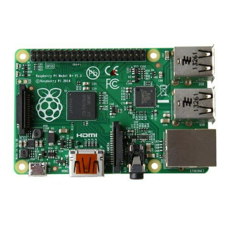 Raspberry Pi Model B+ (B PLUS) 512MB Computer