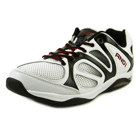 Image of And1 Duncan Round Toe Synthetic Basketball Shoe