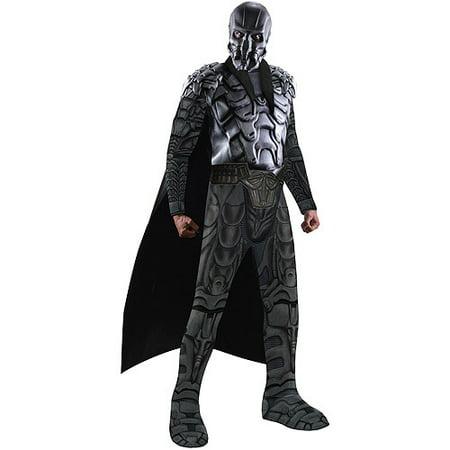 superman deluxe general zod adult halloween costume