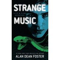 Strange Music : A Pip and Flinx Adventure