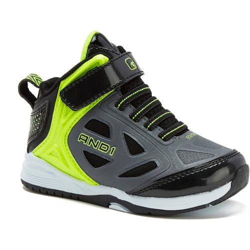 Image of And1 Toddler Boys' Fantasy Athletic Shoe