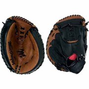"MacGregor 32"" Youth Series Baseball Catchers Mitt, Right Hand Throw"