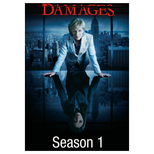 Damages: Do You Regret What We Did? (Season 1: Ep. 9) (2007)
