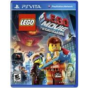 LEGO Movie Videogame (Vita)