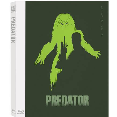 Predator (Ultimate Hunter Edition) (Blu-ray) (Widescreen)